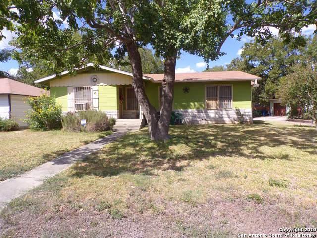 203 Placid Dr, San Antonio, TX 78228 (MLS #1414098) :: BHGRE HomeCity