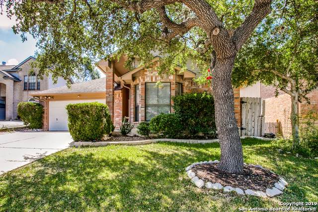 1023 Hedgestone Dr, San Antonio, TX 78258 (MLS #1414121) :: Glover Homes & Land Group