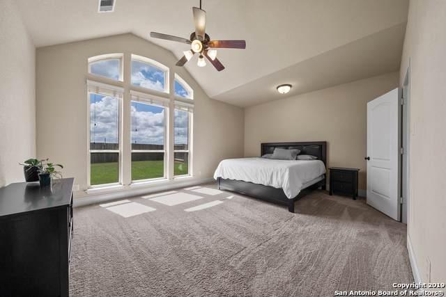 2721 Saddlehorn Dr, Seguin, TX 78155 (MLS #1414231) :: BHGRE HomeCity