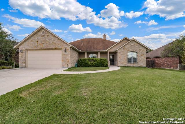 1166 Loma Verde Dr, New Braunfels, TX 78130 (MLS #1414232) :: BHGRE HomeCity