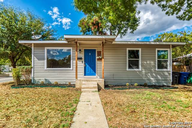 703 Cravens Ave, San Antonio, TX 78223 (MLS #1414271) :: Santos and Sandberg