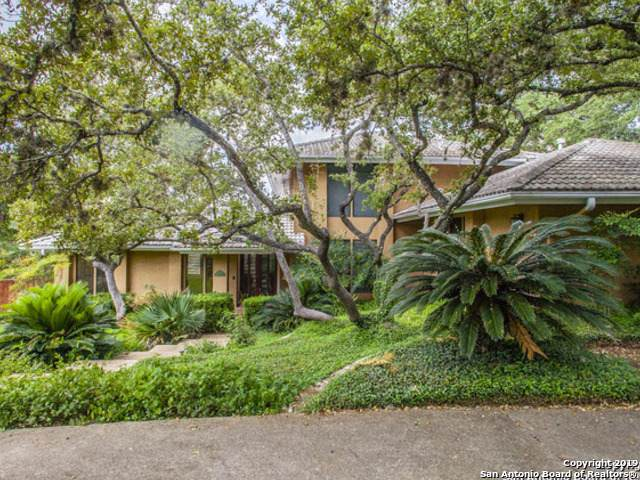 12675 Old Wick Rd, San Antonio, TX 78230 (MLS #1414307) :: Laura Yznaga | Hometeam of America