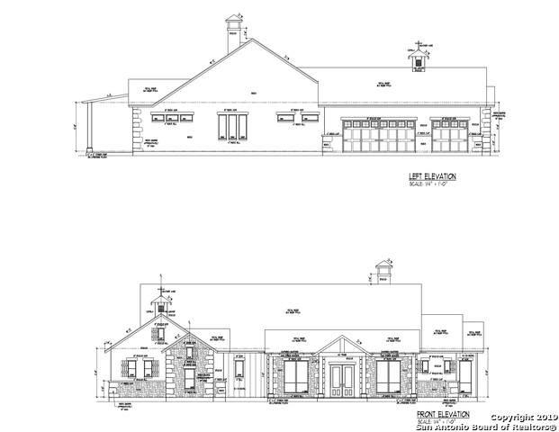 10180 S Us Highway 87, Fredericksburg, TX 78624 (MLS #1414333) :: BHGRE HomeCity