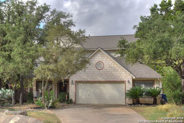 7312 Moss Brook Cove, San Antonio, TX 78255 (MLS #1414350) :: BHGRE HomeCity