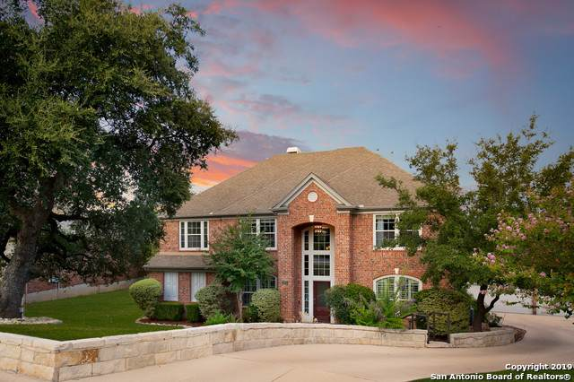 8915 Woodland Pass, Boerne, TX 78006 (MLS #1414386) :: Santos and Sandberg