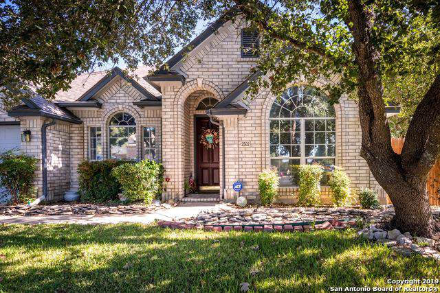 2502 Mountain Home, San Antonio, TX 78251 (#1414401) :: The Perry Henderson Group at Berkshire Hathaway Texas Realty