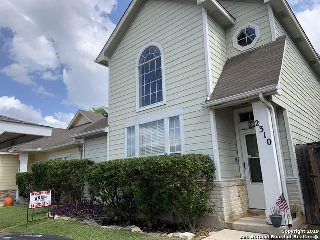2310 Crown Crossing, San Antonio, TX 78245 (MLS #1414414) :: Alexis Weigand Real Estate Group