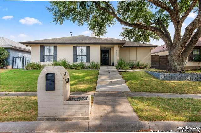5911 Archwood, San Antonio, TX 78239 (MLS #1414437) :: BHGRE HomeCity