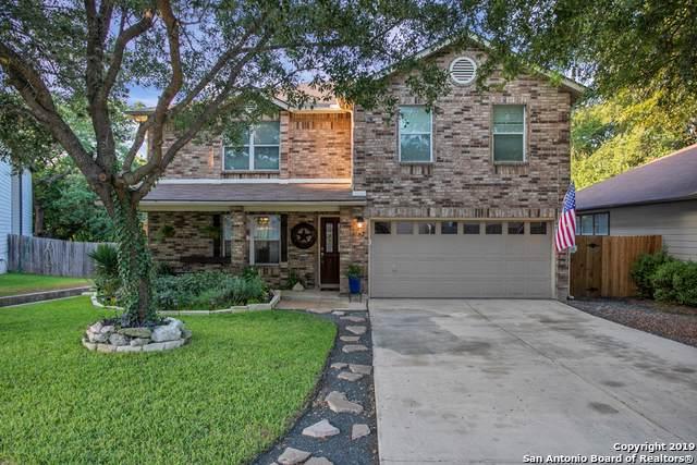 17362 Irongate Rail, San Antonio, TX 78247 (MLS #1414449) :: BHGRE HomeCity