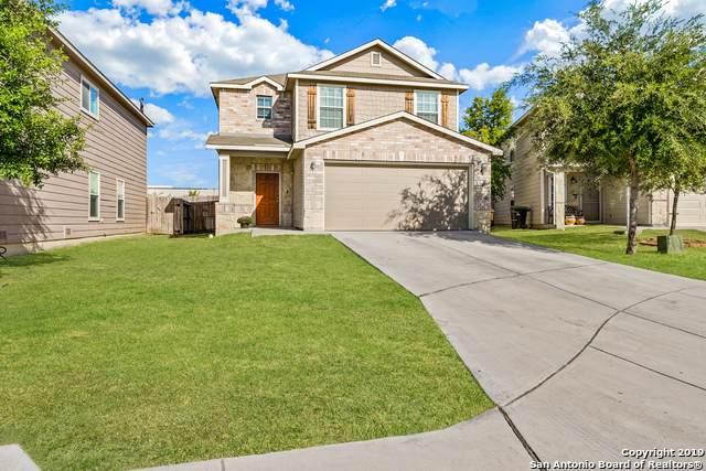106 Palazzo Torre, San Antonio, TX 78253 (MLS #1414465) :: BHGRE HomeCity