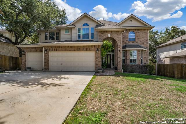 10510 Shire Country, San Antonio, TX 78254 (MLS #1414489) :: Laura Yznaga | Hometeam of America