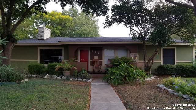 127 Sutton Dr, San Antonio, TX 78228 (MLS #1414505) :: NewHomePrograms.com LLC
