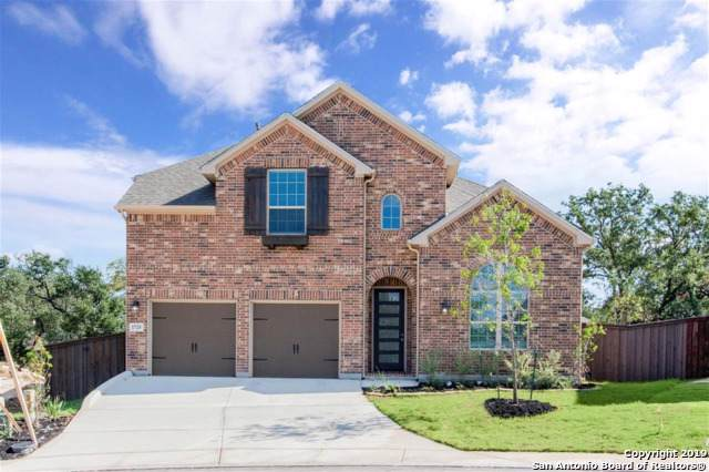 1725 Dancing Eagle, San Antonio, TX 78258 (MLS #1414561) :: Neal & Neal Team