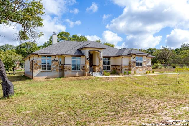 112 W Eden Valley, La Vernia, TX 78121 (MLS #1414564) :: Alexis Weigand Real Estate Group