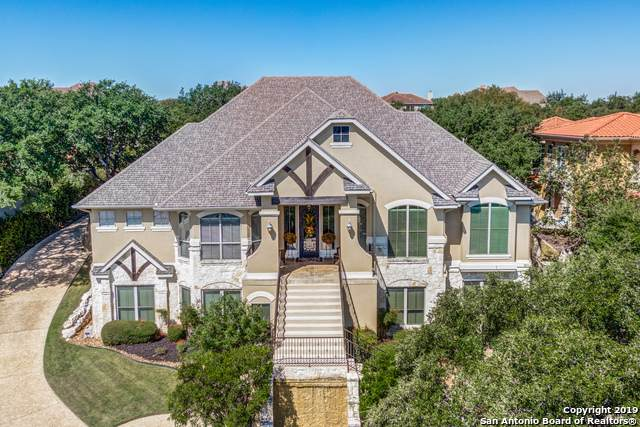 2210 Winding View, San Antonio, TX 78260 (MLS #1414777) :: Alexis Weigand Real Estate Group