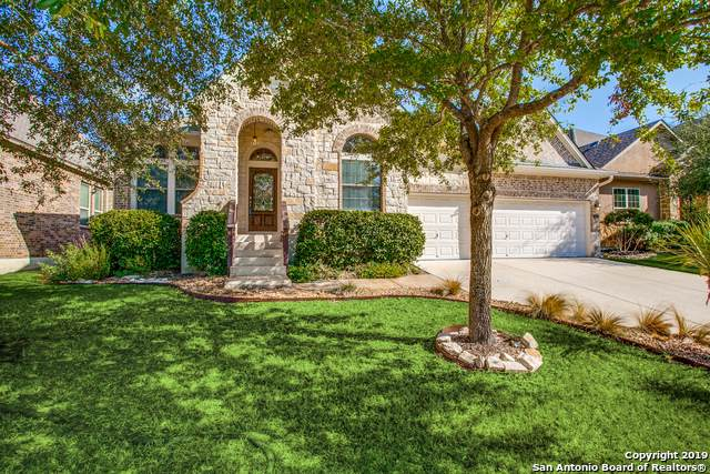 8423 Silent Creek, San Antonio, TX 78255 (MLS #1414794) :: Alexis Weigand Real Estate Group