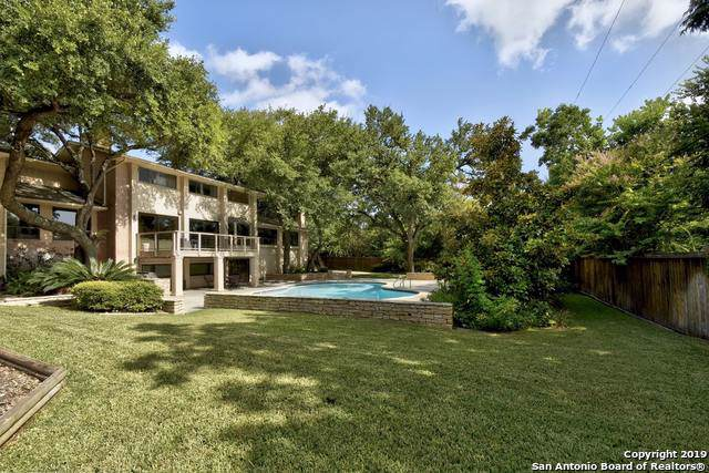370 Pike Rd, San Antonio, TX 78209 (MLS #1414855) :: Neal & Neal Team