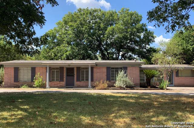 4934 View Dr, San Antonio, TX 78228 (MLS #1414881) :: Alexis Weigand Real Estate Group