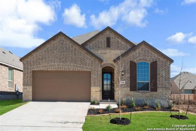 10242 Nate Range, San Antonio, TX 78254 (MLS #1414938) :: ForSaleSanAntonioHomes.com