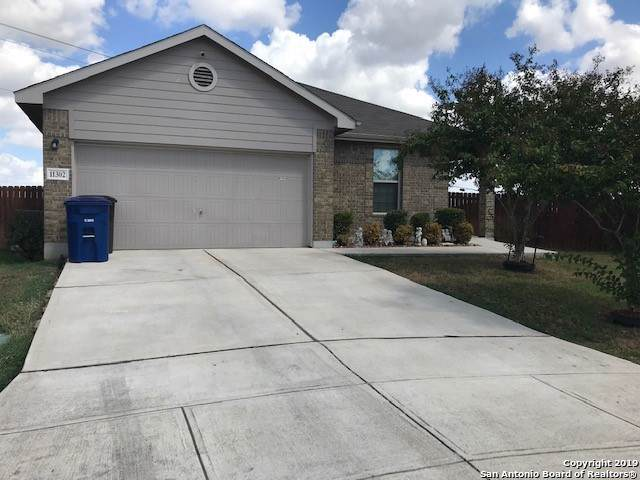 11302 Par One, San Antonio, TX 78221 (#1414965) :: The Perry Henderson Group at Berkshire Hathaway Texas Realty