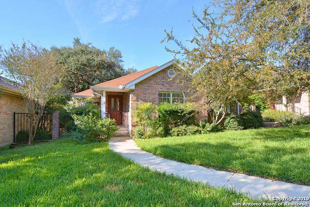 807 Oakwood Blvd, New Braunfels, TX 78130 (MLS #1415010) :: Alexis Weigand Real Estate Group