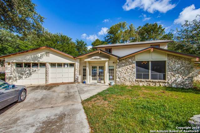 253 Doris Dr, Universal City, TX 78148 (#1415086) :: The Perry Henderson Group at Berkshire Hathaway Texas Realty