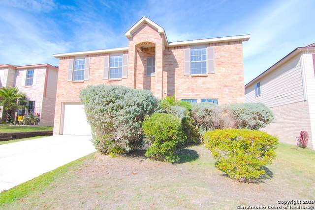 12627 Scarlet Sage, San Antonio, TX 78253 (#1415115) :: The Perry Henderson Group at Berkshire Hathaway Texas Realty