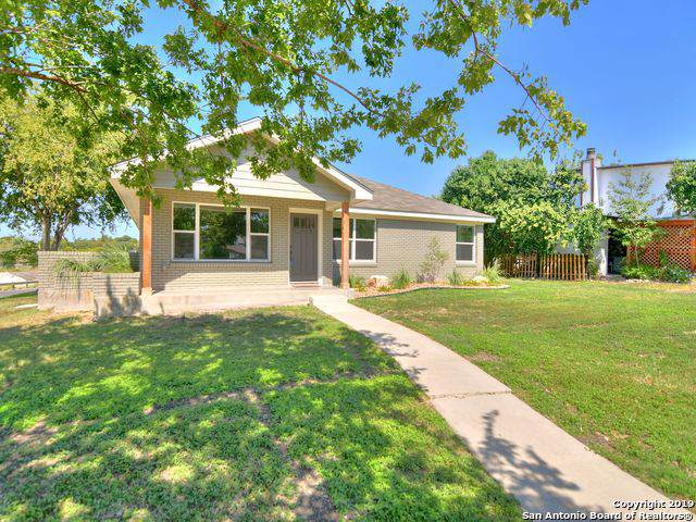 407 Linda Dr, San Antonio, TX 78216 (MLS #1415116) :: Legend Realty Group