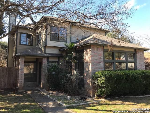 11231 Woodridge Bluff, San Antonio, TX 78249 (MLS #1415193) :: BHGRE HomeCity