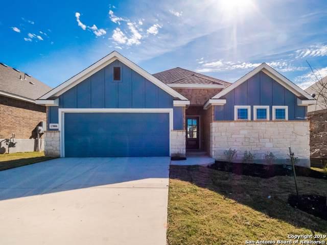 13806 Kotili Ln, San Antonio, TX 78245 (MLS #1415264) :: BHGRE HomeCity