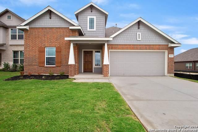 8218 Noble Crest, Converse, TX 78109 (MLS #1415279) :: BHGRE HomeCity