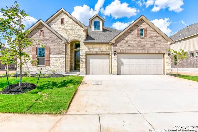 115 Destiny Dr, Boerne, TX 78006 (MLS #1415286) :: Exquisite Properties, LLC