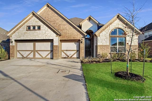 103 Destiny Dr, Boerne, TX 78006 (MLS #1415297) :: BHGRE HomeCity