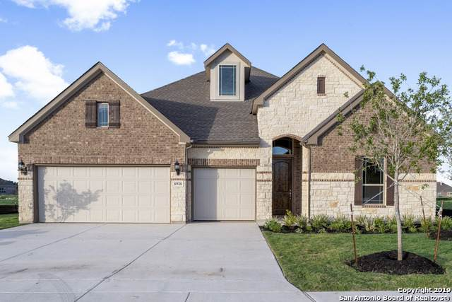 6926 Hallie Hill, Schertz, TX 78154 (MLS #1415321) :: Alexis Weigand Real Estate Group