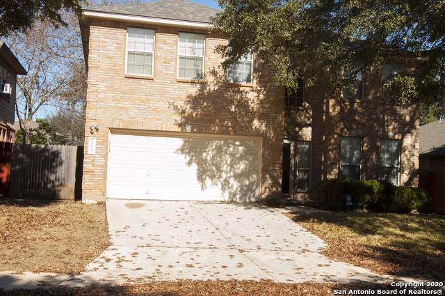 11823 Ledbury, San Antonio, TX 78253 (#1415340) :: The Perry Henderson Group at Berkshire Hathaway Texas Realty