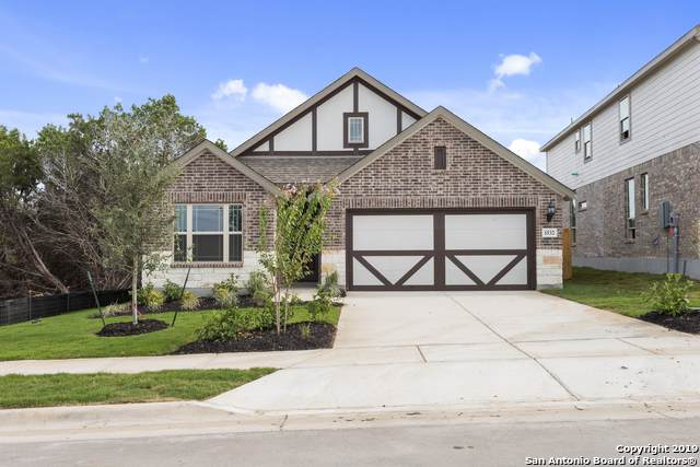 1532 Spechts Ranch, New Braunfels, TX 78132 (MLS #1415344) :: The Gradiz Group