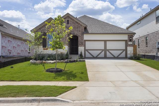 1219 Loma Ranch, New Braunfels, TX 78132 (MLS #1415351) :: The Gradiz Group