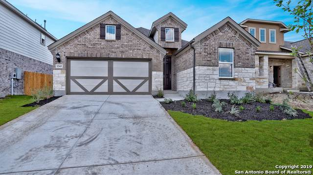 1243 Loma Ranch, New Braunfels, TX 78132 (MLS #1415354) :: Alexis Weigand Real Estate Group