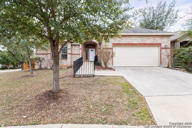 13006 Grove Pt, San Antonio, TX 78253 (MLS #1415383) :: Neal & Neal Team