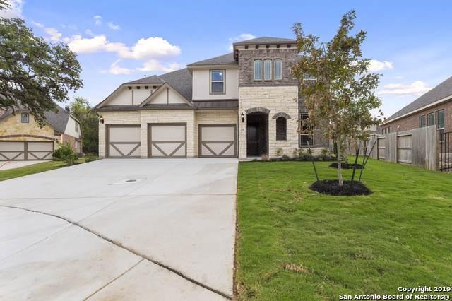 235 Branson Falls, Boerne, TX 78006 (MLS #1415411) :: Exquisite Properties, LLC