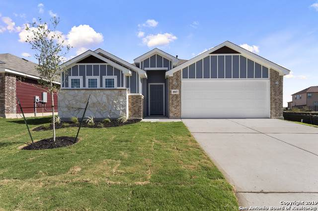 4047 Legend Meadows, New Braunfels, TX 78130 (MLS #1415436) :: Alexis Weigand Real Estate Group