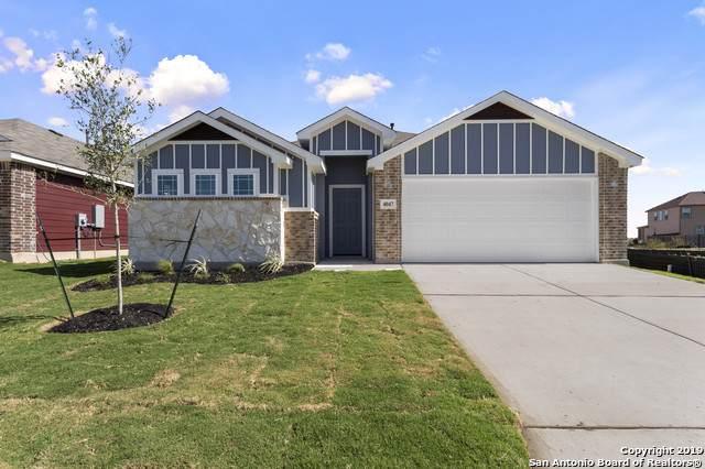 4047 Legend Meadows, New Braunfels, TX 78130 (MLS #1415436) :: Niemeyer & Associates, REALTORS®