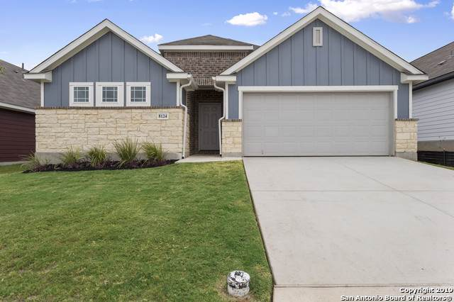 8124 Chasemont Ct, Converse, TX 78109 (MLS #1415452) :: Alexis Weigand Real Estate Group