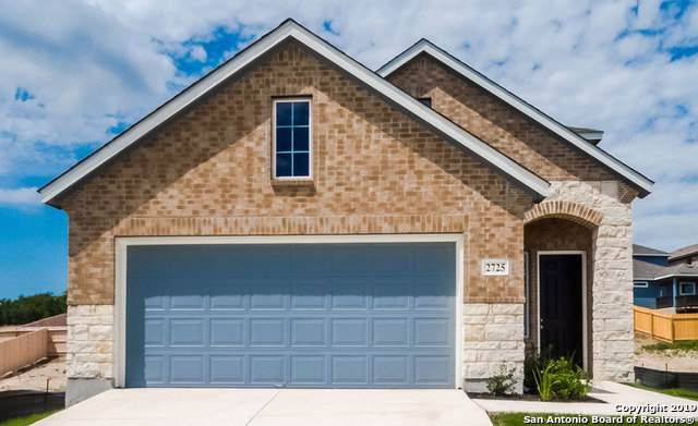 2725 Barkey Springs, San Antonio, TX 78245 (#1415456) :: The Perry Henderson Group at Berkshire Hathaway Texas Realty