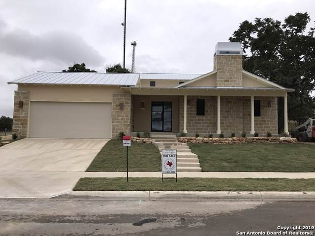 114 Chama Drive, Boerne, TX 78006 (#1415518) :: The Perry Henderson Group at Berkshire Hathaway Texas Realty