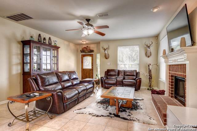 22 Roan Heights, San Antonio, TX 78259 (#1415539) :: The Perry Henderson Group at Berkshire Hathaway Texas Realty
