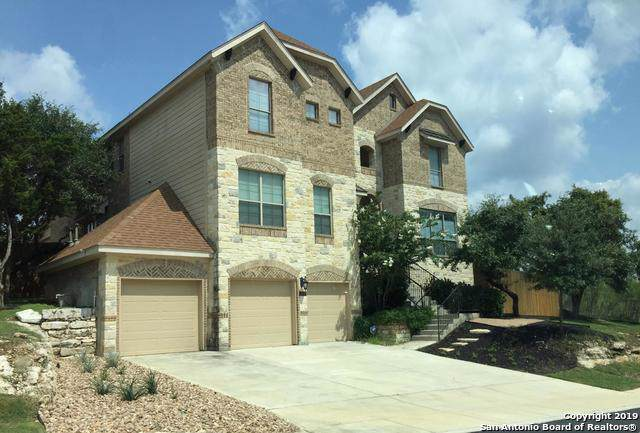 1607 Sun Mtn, San Antonio, TX 78258 (#1415572) :: The Perry Henderson Group at Berkshire Hathaway Texas Realty