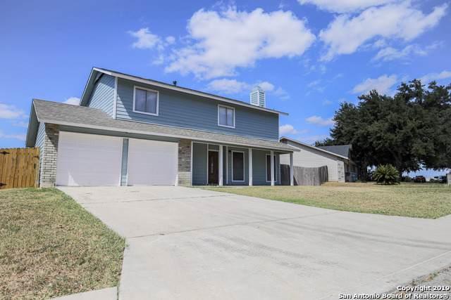 2611 Lakehaven, San Antonio, TX 78222 (MLS #1415687) :: BHGRE HomeCity