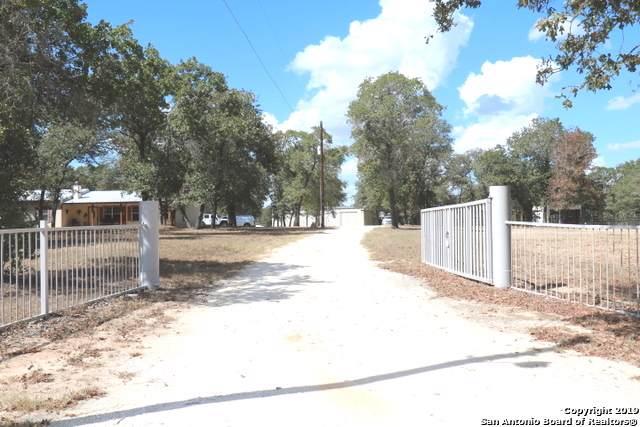 (LOT 23) 240 Oak Hollow Drive, La Vernia, TX 78121 (MLS #1415793) :: BHGRE HomeCity