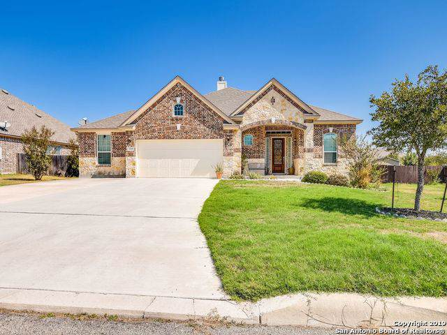 3325 Joshs Way, Marion, TX 78124 (MLS #1415808) :: BHGRE HomeCity